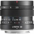 Meyer-Optik Gorlitz Lydith 30mm f/3.5 II Lens for FUJIFILM X