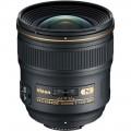 Nikon AF-S NIKKOR 24mm f/1.4G ED Lens (Refurbished by Nikon USA)