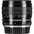 Lensbaby Burnside 35mm f/2.8 Lens for Micro Four Thirds