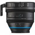 IRIX 15mm T2.6 Cine Lens (Canon EF, Meters)