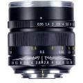 Mitakon Zhongyi Speedmaster 17mm f/0.95 Lens for Micro Four Thirds (Black)