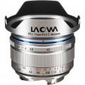 Venus Optics Laowa 11mm f/4.5 FF RL Lens for Leica M (Silver)