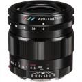Voigtlander APO-LANTHAR 50mm f/2 Aspherical Lens for Sony E