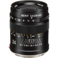 KIPON Iberit 24mm f/2.4 Lens for Sony E