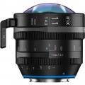 IRIX 11mm T4.3 Cine Lens (PL, Meters)
