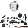 Kodak PIXPRO ORBIT360 4K Spherical VR Camera Satellite Pack