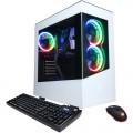 CyberPowerPC Gamer Master Gaming Desktop Computer 6700