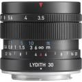 Meyer-Optik Gorlitz Lydith 30mm f/3.5 II Lens for Nikon F