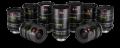 Leitz Cine Thalia T2.8/ 55mm/Meter/LPL