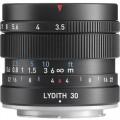 Meyer-Optik Gorlitz Lydith 30mm f/3.5 II Lens for Micro