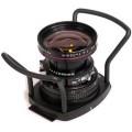 Cambo WTSA-835 Tilt-Swing Lens Panel with Rodenstock HR Digaron-S 35mm f/4 Lens