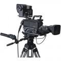 Hitachi Z-HD5000 HDTV Camera Fiber Optic Studio Package (No Lens)