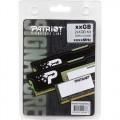 Patriot 64GB Signature Line DDR4 3200 MHz DR UDIMM Memory Kit (2 x 32GB)