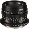 KIPON Elegant 35mm f/2.4 Lens for Canon RF