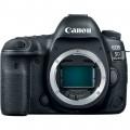 Canon EOS 5D Mark IV DSLR Camera with Canon Log