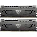 Patriot 64GB Viper Steel DDR4 3200 MHz UDIMM Memory Kit (2 x 32GB)