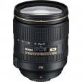 Nikon AF-S NIKKOR 24-120mm f/4G ED VR Lens (Refurbished by Nikon USA)