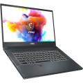 "MSI 15.6"" Creator Series Creator 15 Multi-Touch Laptop"