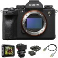 Sony Alpha 1 Mirrorless Camera Raw Recording Kit