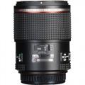 Pentax 90mm f/2.8 D FA 645 Macro ED AW SR Lens