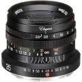 KIPON Elegant 35mm f/2.4 Lens for Nikon Z