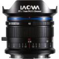 Venus Optics Laowa 11mm f/4.5 FF RL Lens for Leica L