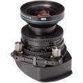 Cambo WTSA-840 Tilt-Swing Lens Panel with Rodenstock HR Digaron-W 40mm f/4 Lens