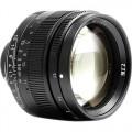 7artisans Photoelectric 50mm f/1.1 Lens for Leica M (Black)
