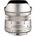 Pentax HD Pentax-FA 31mm f/1.8 Limited (Silver)