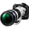 Olympus M.Zuiko Digital ED 150-400mm f/4.5 TC1.25X IS PRO Lens