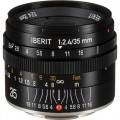 KIPON Iberit 35mm f/2.4 Lens for FUJIFILM X