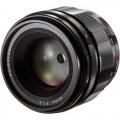 Voigtlander Nokton 40mm f/1.2 Aspherical Lens for Sony E