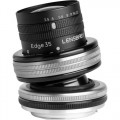 Lensbaby Composer Pro II with Edge 35 Optic for Canon