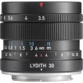 Meyer-Optik Gorlitz Lydith 30mm f/3.5 II Lens for FUJIFILM