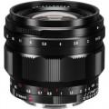 Voigtlander Nokton 50mm f/1.2 Aspherical Lens for Sony