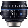 ZEISS CP.3 85mm T2.1 Compact Prime Lens (PL Mount, Feet)