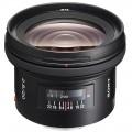 Sony 20mm f/2.8 Lens
