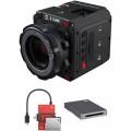 Z CAM E2-F6 Full-Frame 6K Cine Camera Kit with 768GB Match Pack & CFast 2.0 Card Reader