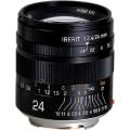 KIPON Iberit 24mm f/2.4 Lens for Leica M